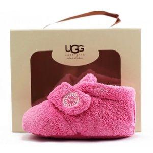 UGG Bixbee Princess Pink Sz 4/5 Bubble Gum Pink